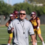 Sun Devil Spring Game: Five Things To Watch