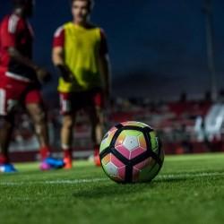 Rising soccer -17