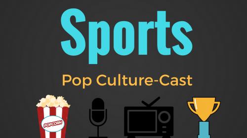 Sports Pop Culture-Cast