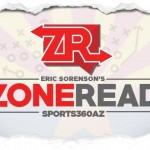 Zone Read: Changing Spaces, Open Places