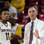 Byron Scott: ASU Hoops Improving Under Hurley