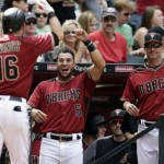 Series in Review: Diamondbacks complete sweep of Indians