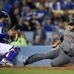 Series in Review: Diamondbacks split series with Dodgers