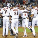 Series in Review: Starters Solid, Resiliency Key