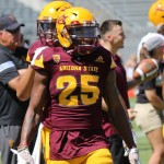 Former ASU DB Kareem Orr Announces Transfer