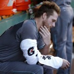 Dbacks' Miller Has Torn UCL, Placed on 60-Day DL