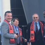 Progress! MLS Visits Phoenix