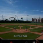 GCU baseball ready for D1 postseason eligibility