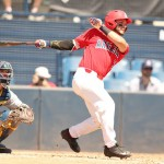Pac-12 at the Plate: NCAA Regionals