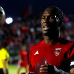 Didier Drogba One on One with Brad Cesmat