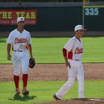 Chaparral High's Gonzalez drafted at No. 58 by Giants