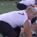 Hamilton OL Hunter Mayginnes Commits To ASU