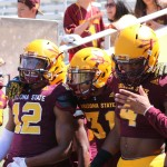 Early Impressions and Observations from ASU Football