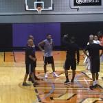 Suns Work Out Kentucky Star, Malik Monk