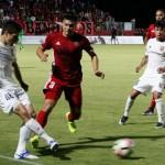 Rising FC Draws with Reno