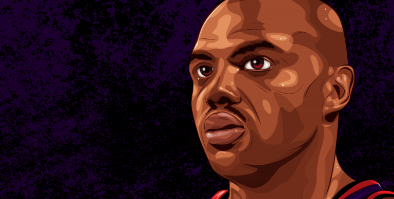 Charles Barkley Traded to Suns: A 25-year Oral History