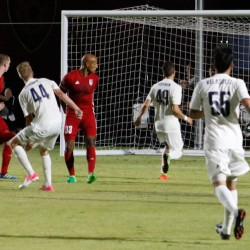 Phoenix Rising vs. Real Monarchs SLC