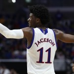 ESPO: Jackson's Career Measuring Stick Is Irving