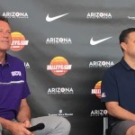 Three Dot Thoughts…GCU and Arizona=Win/Win, Pac-12 Media Days