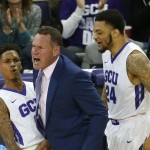 Miller Has High Praise For Majerle, GCU Program