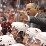 Coyotes Name Rick Tocchet New Head Coach
