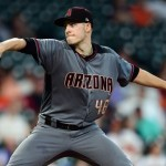 Series in Review: Corbin dominant in split with Astros