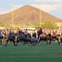 Desert Mountain Football