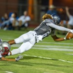 GALLERY: Sights from Higley vs Mingus -Week1