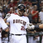 ESPNs Pedro Gomez on J.D. Martinez Future in Arizona