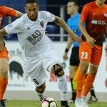 Drogba Sits, Rising FC Draws