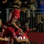 Rising FC Unbeaten Streak Reaches 5