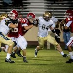 GALLERY: Desert Vista v Brophy