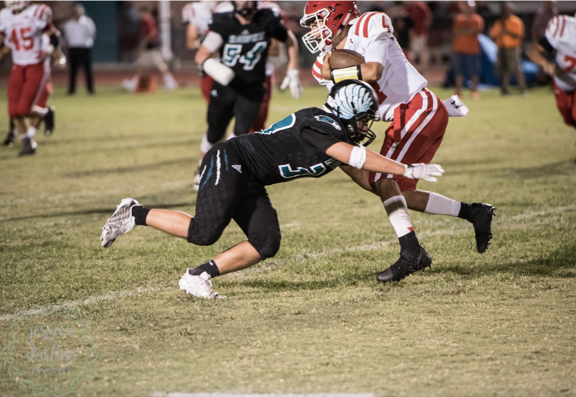 Highland H.S. vs. Brophy College Prep 9.8.17 picture #2