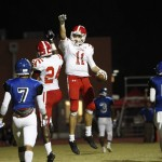 GALLERY-Brophy Broncos at Westview Knights