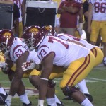 USC Life Treating Jackson Well On, Off Field