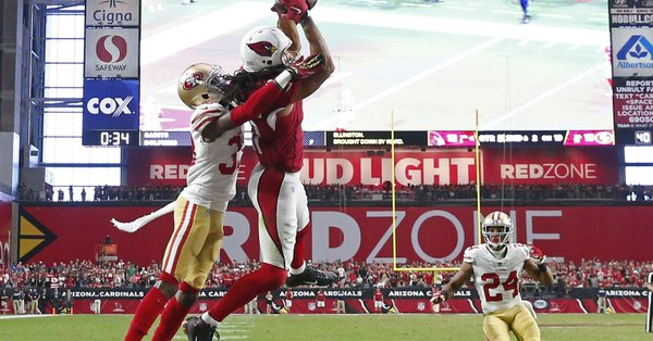 Top seven 49ers to watch in game vs Cardinals