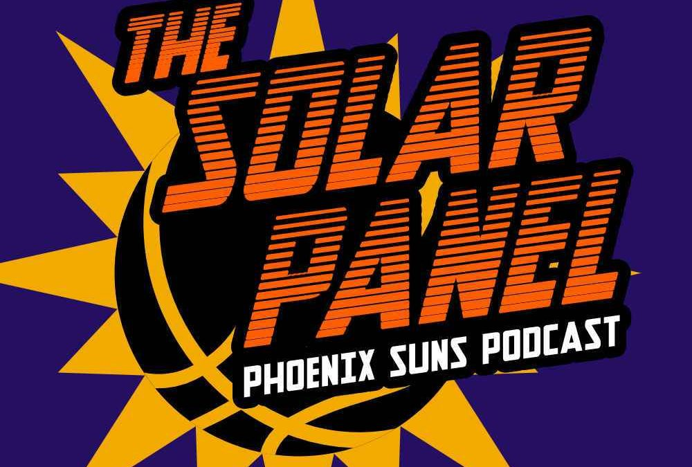 Suns Solar Panel Ep. 55- How much is too much for Kemba Walker?
