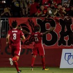 Furious Comeback Leads Rising FC to Victory