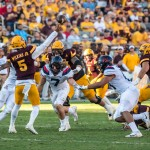 VIDEO: Sun Devils Come Back, Claim T-Cup