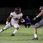 Salpointe, Centennial Punch Title Game Tickets
