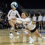 GALLERY-GCU Volleyball Finishes 2017 Season
