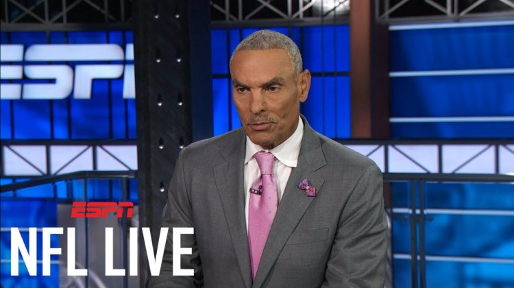 Arizona State to interview Herm Edwards about head coaching vacancy