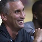 ASU Basketball Lands Top 2021 Recruit