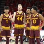 Takeaways from No. 16 Arizona State's loss at Stanford