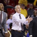 Focused, Hungry ASU Basketball Wanting More