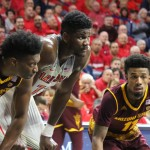 GALLERY: Arizona and ASU Hoops