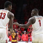 'Cats, Devils Showdown Holds Extra Meaning
