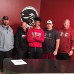 GALLERY: Early Signing Day