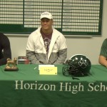 Three Amigos: Horizon Trio Headed To NMSU