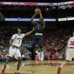 GCU Hoops Falls at Louisville